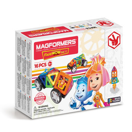 Magformers Fixie Wow set